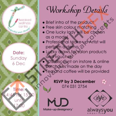 2020-12-06 AYE MUD Workshop 2