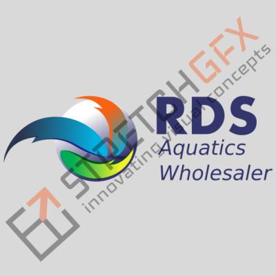 RDS Aquatics Logo 1k