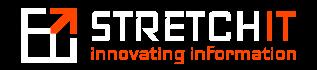 Stretch IT Logo white 500